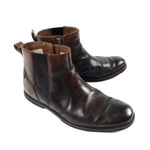 Timberland Kendrick Chelsea Boot (wide)
